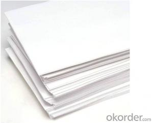 A4 Copy Paper with Low Price (GRADE  A)