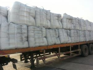 Calcined Peroleum Coke with FC 98.5% S 0.55%max