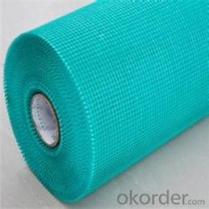 Fiberglass Mesh Material for Construction