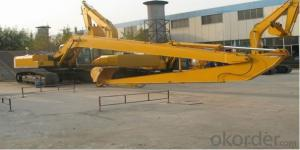 ZE300LC Excavator Cheap ZE300LC Excavator Buy at Okorder