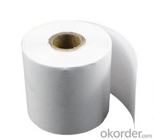 Thermal Cash Register Paper Rolls ATM Thermal Paper