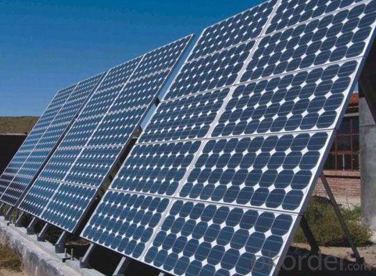 PV solar panel A-grade cell high efficiency 5W-300W