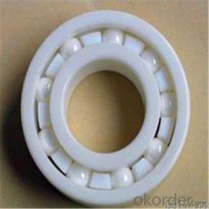 Full Ceramic Bearing High Speed Manufacturer China