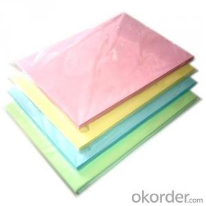 A4 Colour 70g Copy Paper-competitive price