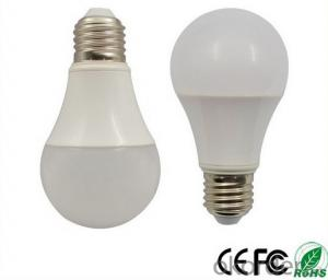 LED Bulbs 9W Big Promotion  PC+Aluminum Body