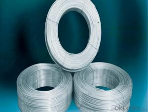 Aluminium Master Alloys AlTi5B1 Wires for Alloys Hot Sale in China