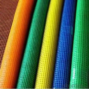 Waterproof Fiberglass Mesh 85g 4x4 Hot Selling