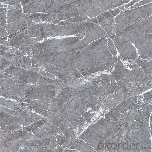 Full Polished Glazed Porcelain Tile 600 XD6A225