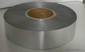 Aluminium Foil Tape Good Quality Self Adhesive Aluminium Foil Tape