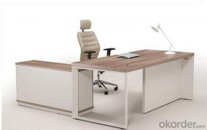 Office Table Meeting Desk of Fashion Executive Design