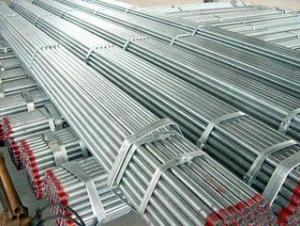 "3 1/2"" HOT-DIP GALVANIZED PIPE FOR FLUID TRANSPORTATION GOOD PRICE"