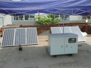 Off-Grid Power System / Solar System /Home System