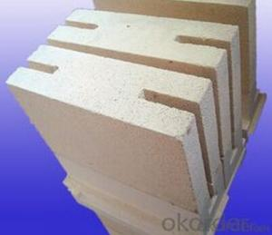 Refractory Mullite Insulating Fire Brick GJM 30
