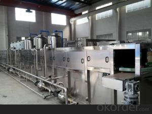 YL/YW Series Bottle Cooling Machine/Bottle Warming Machine YL200