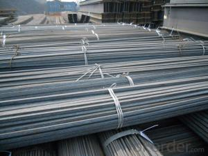 Hot Rolled Square Steel Bar Material Q235