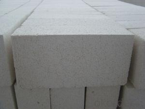 Refractory Mullite Insulating Fire Brick JM 26