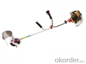 High Quality Professional brush cutter 60CC K102