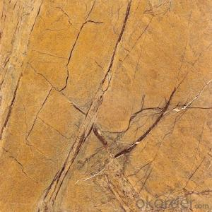 Full Polished Glazed Porcelain Tile 600 XD6B240