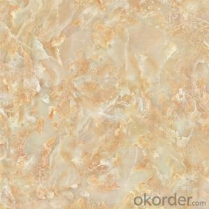Full Polished Glazed Porcelain Tile 600 XD6B243