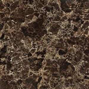 Full Polished Glazed Porcelain Tile 600 XD6B212