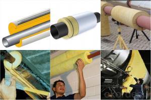 Glass Wool Insulation Blanket CNBM Best Quality Best 1
