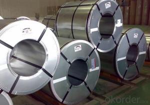 Zinc Coating Galvanized Sheets/ Coil/ GI Steel