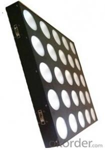 LED MATRIX 25 Light for Stage Show with Model MT25