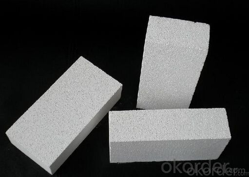 Buy Refractory Mullite Insulating Fire Brick Jm 28 Price