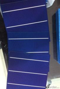 Poly Solar Cells Lower than 4Watt Eff Better Price