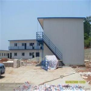 Activites of The Board Hoom/ Light Steel Construction