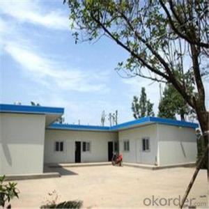 Prefab House Moving Houses Light Steel Frame Prefab House Moving Houses