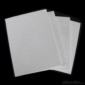 White Ceramic Fiber Boards  with different colors