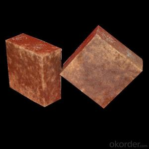 High Temperature Refractory Brick for Ladle