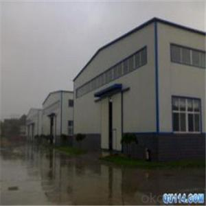 PreFabricated Steel Structure and Steel Construction Building and House and Poultry Farm