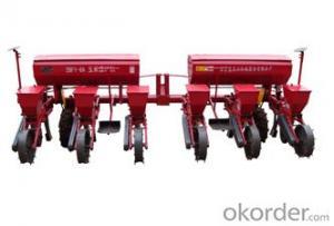 FU 2BFY-6A Corn seeder (soy)