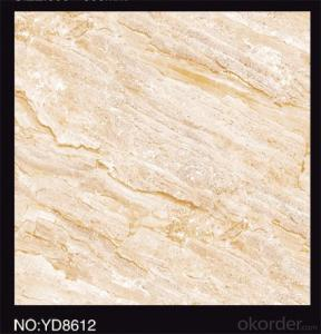 Polished Porcelain Tile Best quality  BJ1239