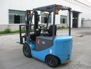 Portable FORKLIFT for sale FD20 from CNBM