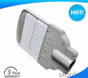 LED Street Light or Roadway Lighting for 60 to 180W with SLH3-60W