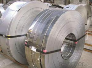 Q195 Cold Rolled Steel Coils, SPCC, DC01