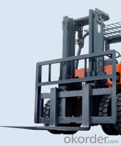Reach flame-proof forklift--CMAX 20Ex/20HEx