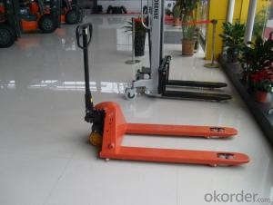 Hydraulic FORKLIFT for Sale FD80-W3 from CNBM China