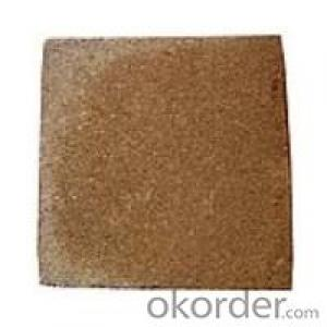 fireproof board vermiculite board for furnance heating