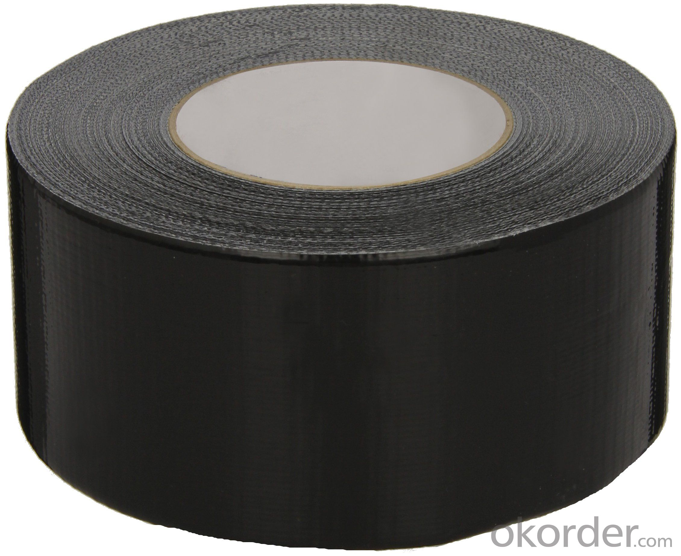 Black Color Cloth Tape Double Sided Wholesale Manufacturer