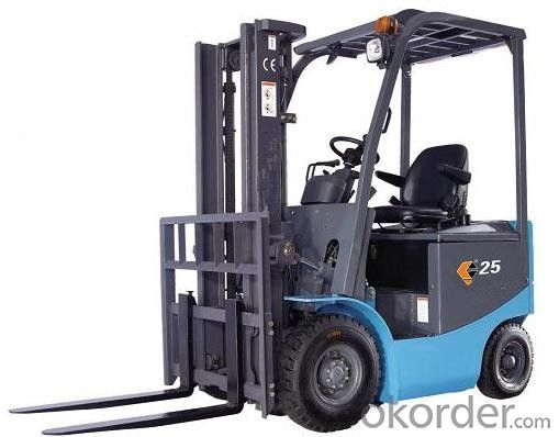 Portable FORKLIFT for Sale FD80-W3 from CNBM