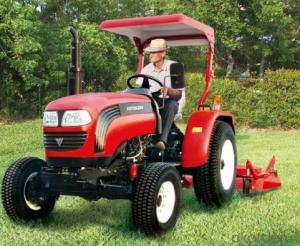 wheel tractor for argriculture reasonable price TE304E