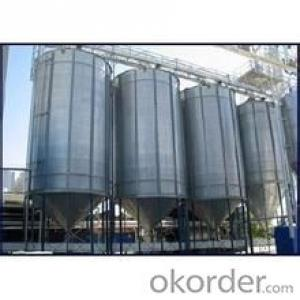 Great bargain used soybean storage farm silos