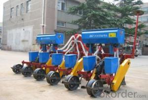 2BQ-6 Corn seeder (soy)