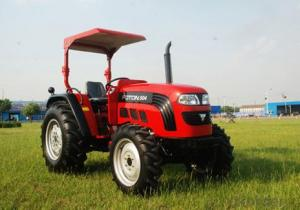 wheel tractor for argriculture reasonable price TB504N