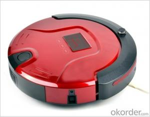 Robot Cleaner/Super Suction/Robot/Rechargeable Vacuum Cleaner