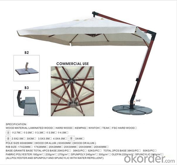 Patio Umbrella Outdoor Umbrella Wholesale